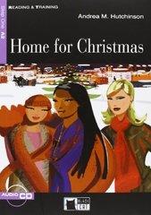 Home For Christmas Bk +D (Engl)