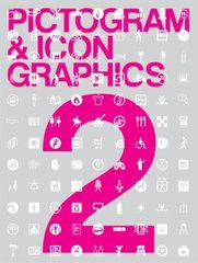 Pictogram and Icon Graphics 2