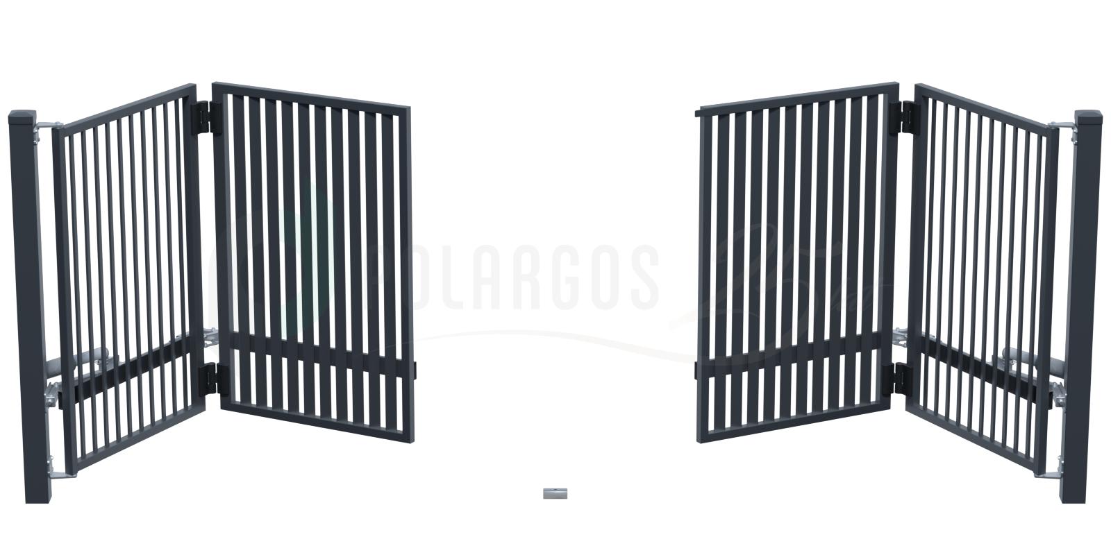 Система ограждения AGAT,  POLARGOS