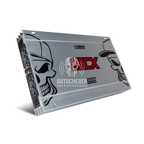 Усилитель Kicx LLver.2 4.90