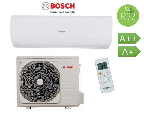 Сплит-система Bosch RAC 3,5-3 IBW / RAC 3,5-2 OUE в Уфе