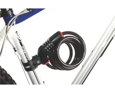 Картинка замок велосипедный BBB BBL-93  - 1