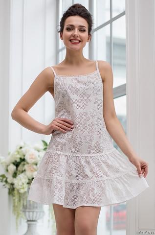 Короткая сорочка Mia-Mella 6480 BIANKA
