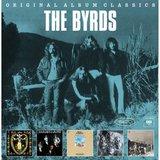 The Byrds / Original Album Classics (5CD)