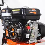 Культиватор PATRIOT T 6.5/600 FB PG Kentucky бензиновый - фотография