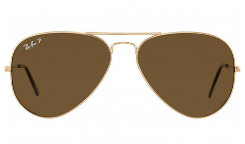 Aviator RB 3025 001/57