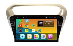 Магнитола для Peugeot 301/Citroen C-Elysee на Android 9.0 2/32GB модель CB 3178T8