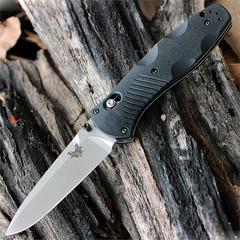 Складной нож Benchmade модель 580 Osborne Barrage