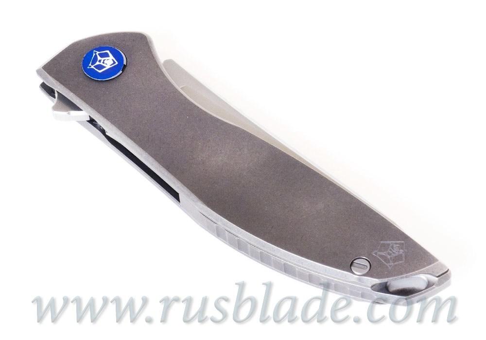 Shirogorov NeOn Lefty M390 MRBS - фотография