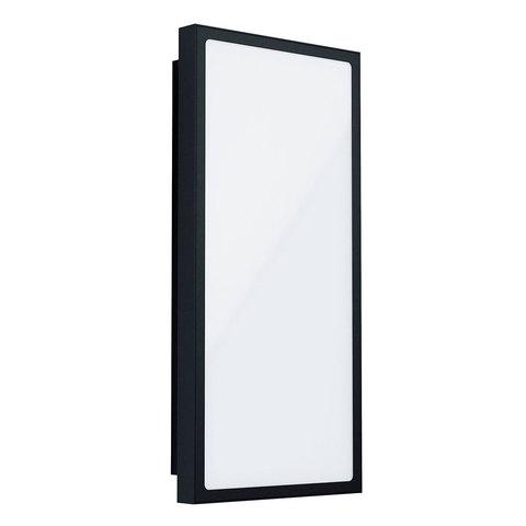 Уличный светодидоный настенно-потолочный светильник   Eglo CASAZZA 99533