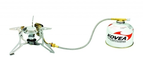 Картинка горелка мультитопливная Kovea KB-N0810  - 3