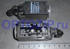Z1R 236-02Z-U180 101155354 (02234)
