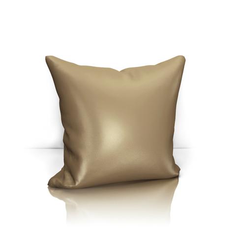Подушка декоративная Авери коричневый