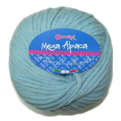 Купить Пряжа BBB Mega Alpaca Код цвета 129 | Интернет-магазин пряжи «Пряха»