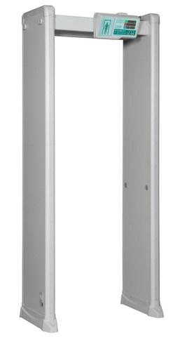 Арочный металлодетектор БЛОКПОСТ PC Z 1800 M K (18|12|6)