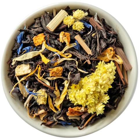 Божественный чай
