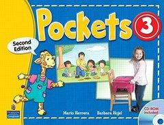 Pockets 2Ed 3 DVD