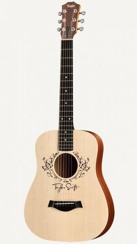 TAYLOR TS-BT Taylor Swift Baby Taylor Акустическая гитара
