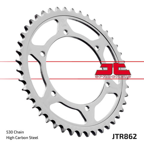 Звезда JTR862.44