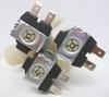 Клапан 3W180 для стиральной машины Самсунг,LG, Беко, Вирпул