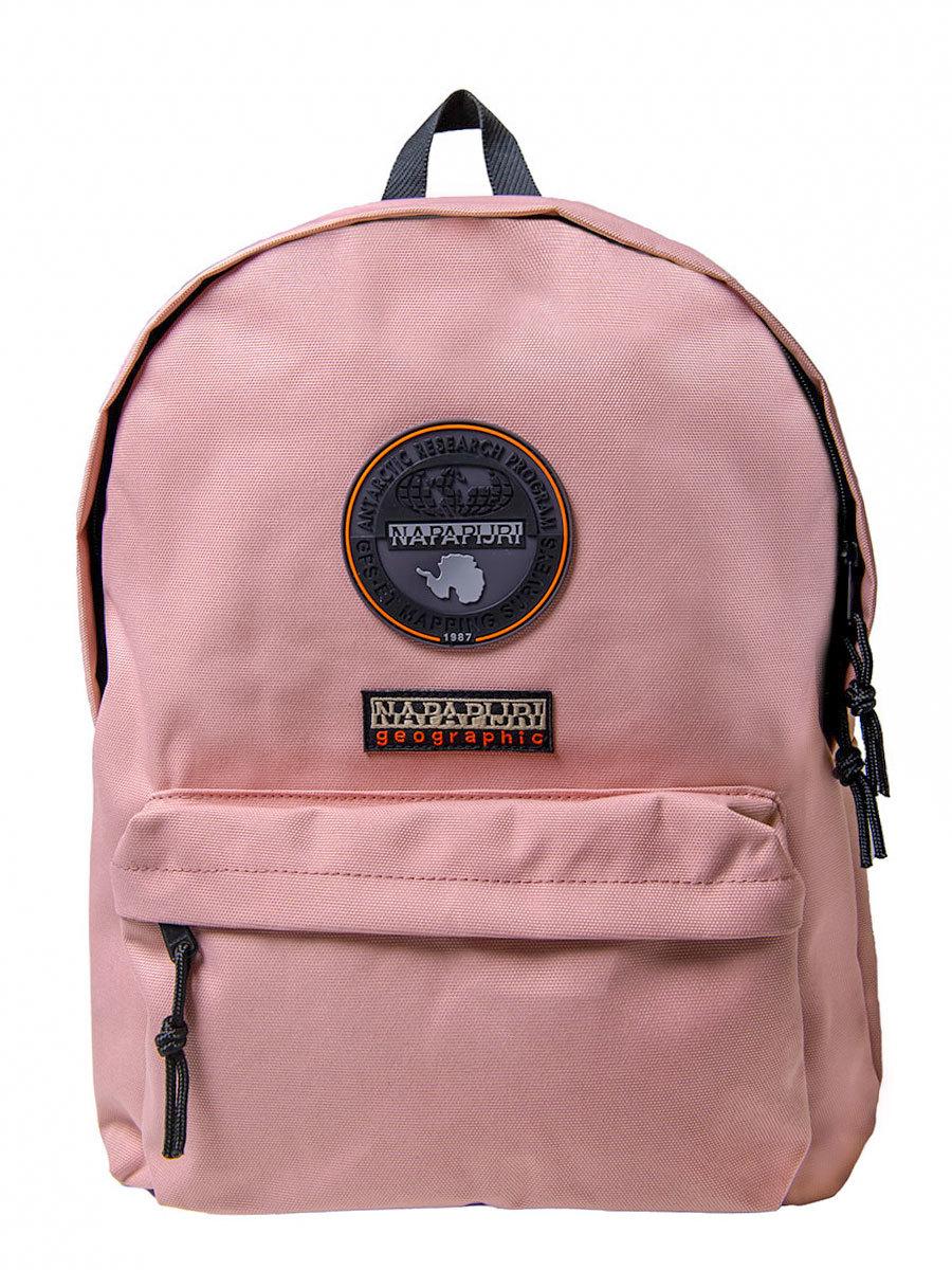 Napapijri рюкзак Voyage 2 розовый