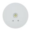 Светодиодные светильники аварийного типа серии SLIMSPOT II Zone MIDBAY с резервным источником питания