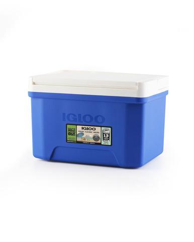 Изотермический контейнер (термобокс) Igloo Laguna 9 QT (8 л.), синий
