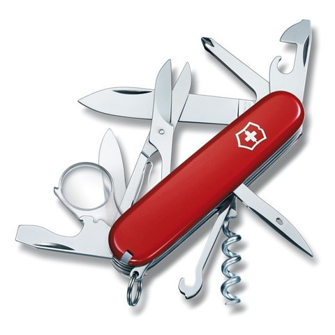 Нож Victorinox модель 1.6703 Explorer