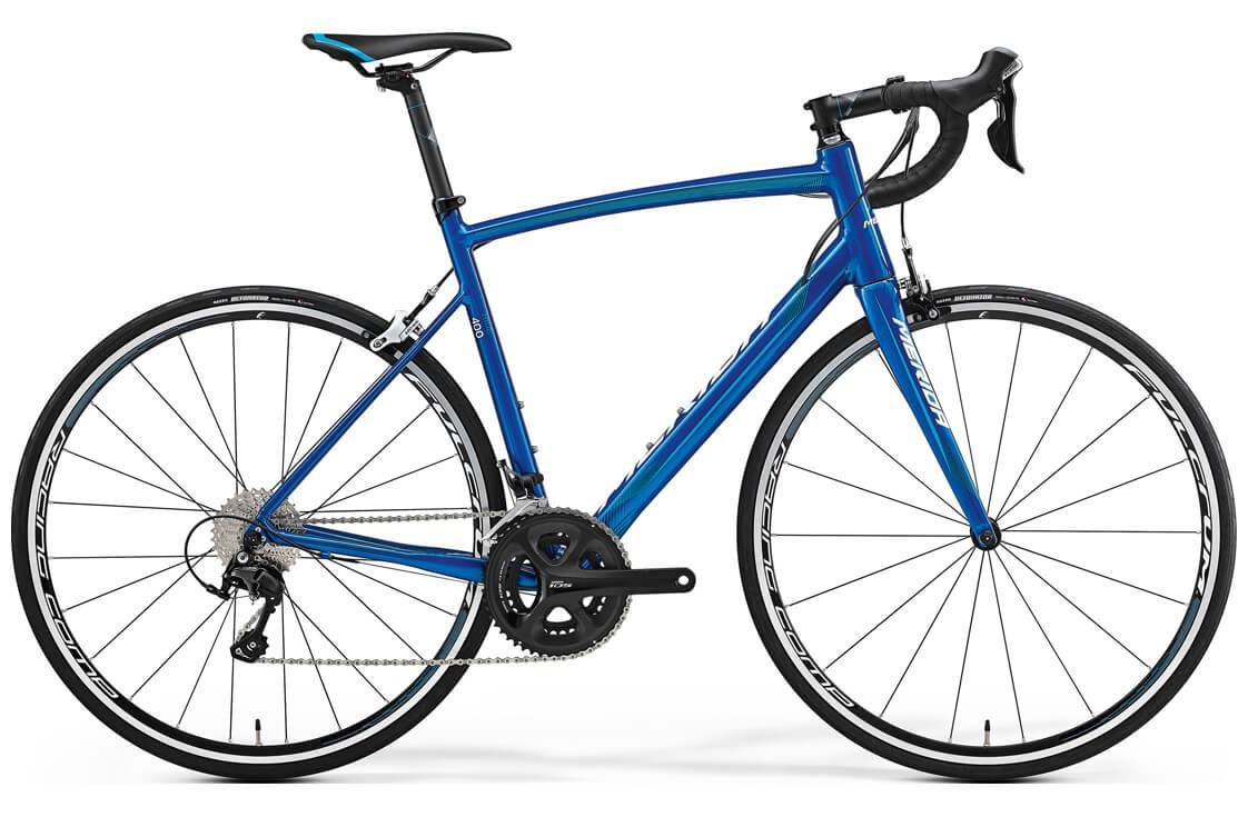 Merida Ride 400 (2017)