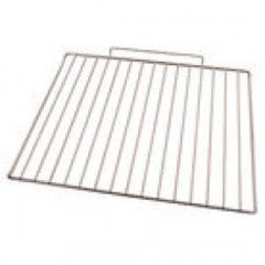 Решетка для духовки плиты Indesit, Ariston (450х375 мм)