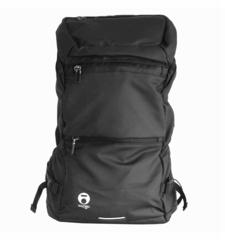 Рюкзак Vargu uphill-x, черный, 30х46х17 см, 23 л