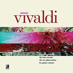 Vivaldi: Four Seasons +CD4