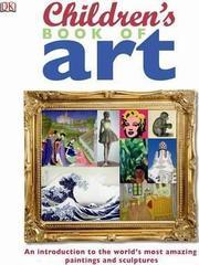 Childrens Book of Art