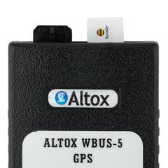 GSM модуль Altox WBUS-5 GPS 4