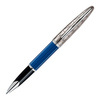 Waterman Carene - Obsession Blue Lacquer ST, ручка-роллер, F, BL