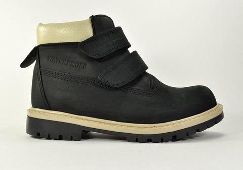 Ботинки демисезонные Mini-Shoes