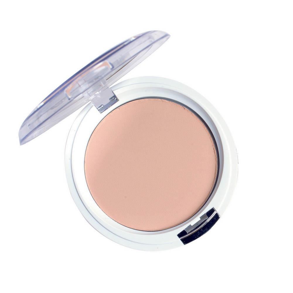 Пудра для лица Natural Silky Transparent SPF-15