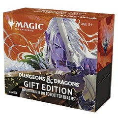 Набор Bundle Gift Edition «Adventures in the Forgotten Realms»