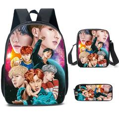 Çanta \ Bag \ Рюкзак BTS 4