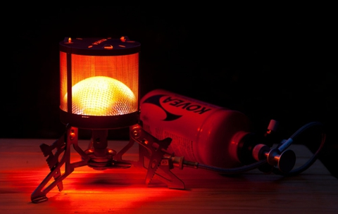 Картинка горелка мультитопливная Kovea KB-N0810  - 7
