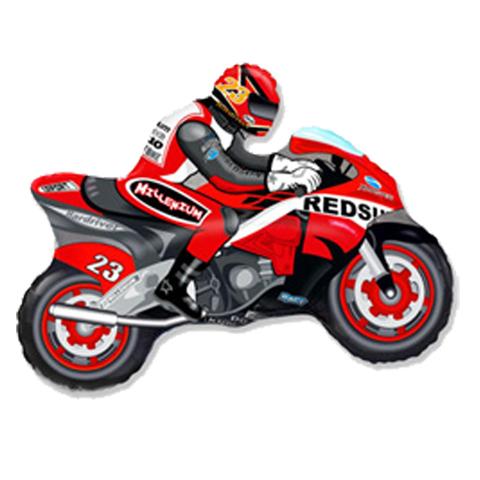 Мотоцикл 80 см