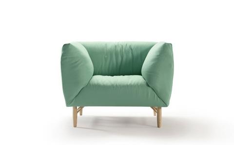 Кресло Copla высокое