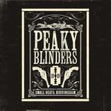 Soundtrack / Peaky Blinders (Small Health, Birmingham)(3LP)