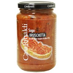 Соус Casa Rinaldi томатный для брускетты 350г