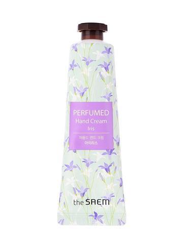 СМ Hand P Крем для рук парфюмированый Perfumed Hand Cream -Iris- 30мл