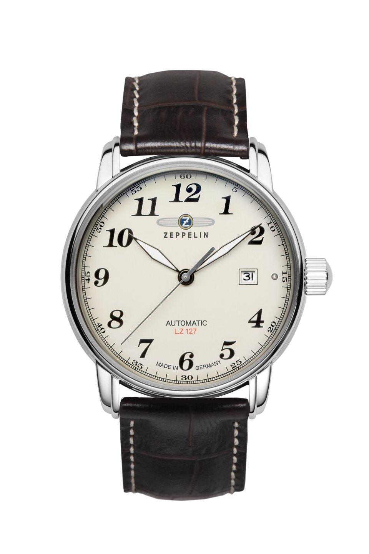 Мужские часы Zeppelin Graf Zeppelin 76565