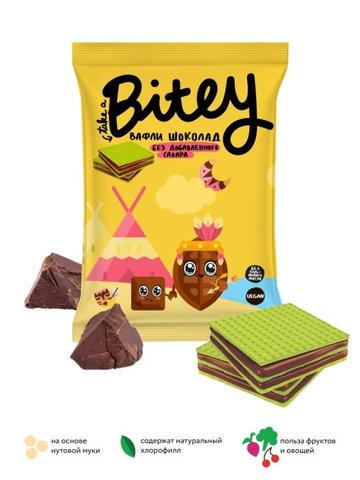 Bitey вафли