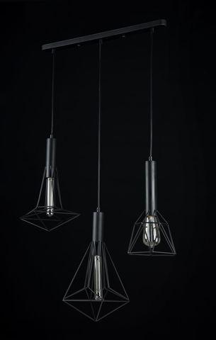 Подвесной светильник Maytoni Spider T021-03-B