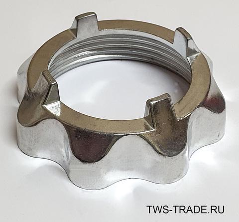 Гайка для мясорубок Panasonic, Vitek AME02-107