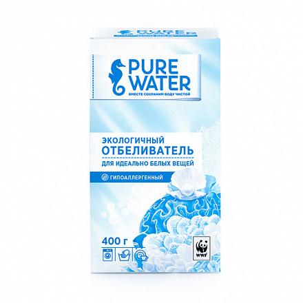 Экологичный отбеливатель Pure Water, 400 г